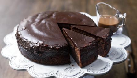 Malawi Cake Recipes