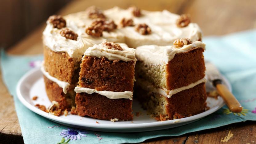 Easy Cake Recipes Bbc Good Food