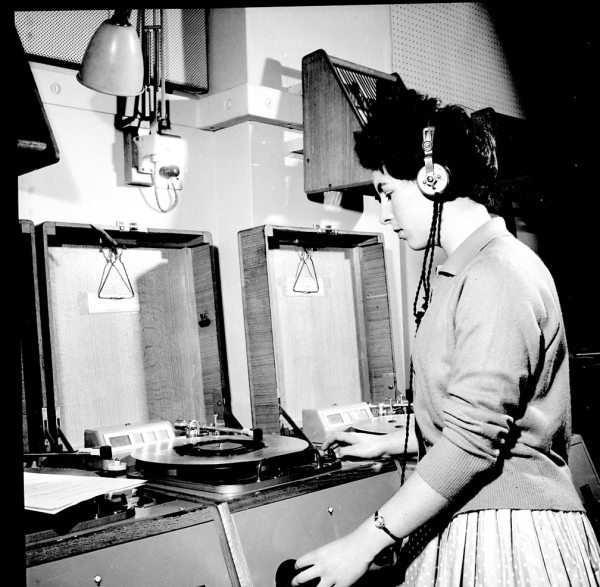BBC Music - Classic photos from the golden days of the BBC ...