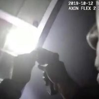 Body cam of the officer that murdered Atatiana Jefferson