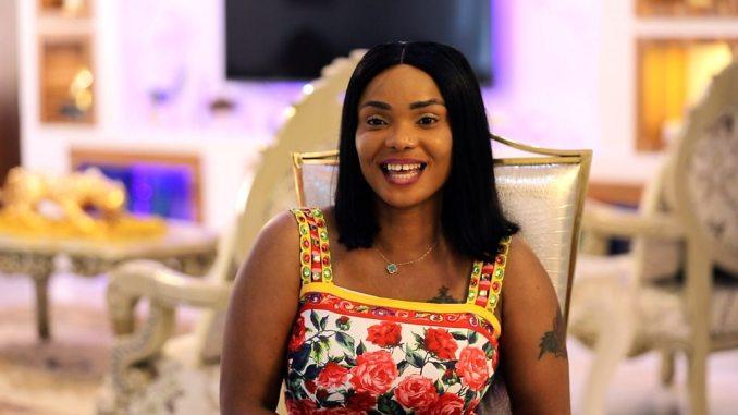 Iyabo Ojo: Gbeminiyi Adegbola,Omo Brish and di actress story make Nigerians  'shock' - BBC News Pidgin