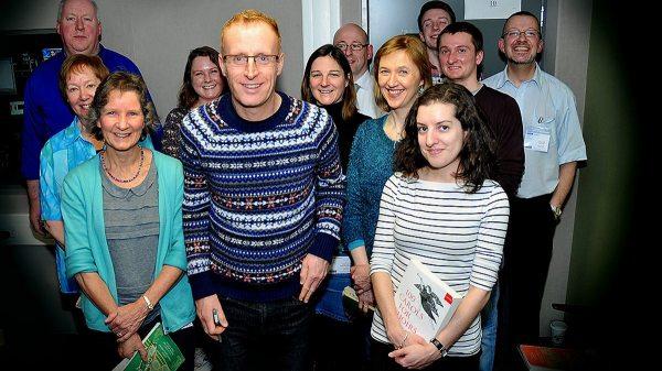 bbc bryan burnetts blog radio scotland pauls summer - 1200×675