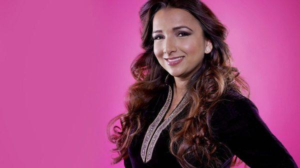 BBC Asian Network - Saima Ajram