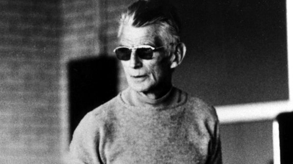 BBC Radio 3 - The Essay, Samuel Beckett - Happy Days