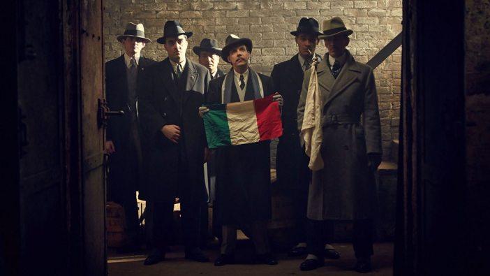 Peaky Blinders - Saison 4 : benvenuto agli italiani !