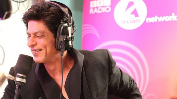 BBC Asian Network - Asian Network Presents, The Shah Rukh ...