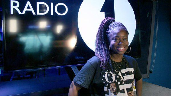 BBC Radio 1 - Clara Amfo, Radio 1's Big Weekend 2015 ...