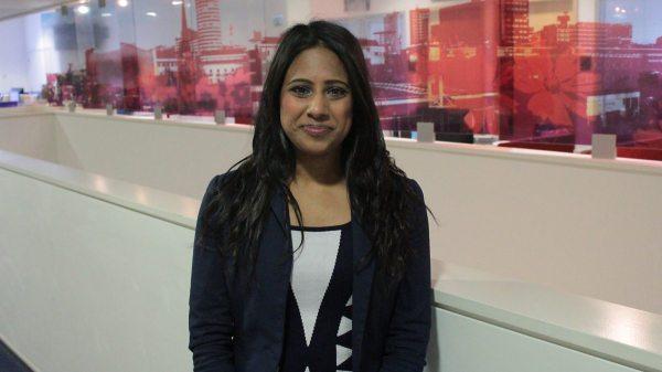 BBC Asian Network - Noreen Khan, Fabulous Women, Veena V