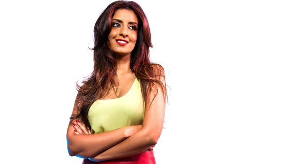 BBC Asian Network - Noreen Khan, The Sports Round Up