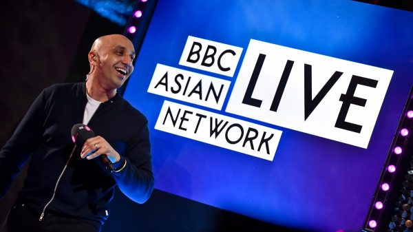 BBC Asian Network - Asian Network Live, 2017, Asian ...