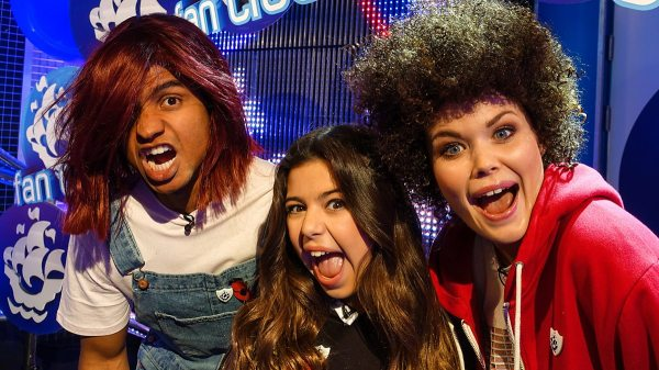 BBC iPlayer - Blue Peter - Fan Club Takeover with Sophia Grace