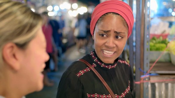 BBC One - Nadiya's Asian Odyssey, Series 1, Thailand and ...