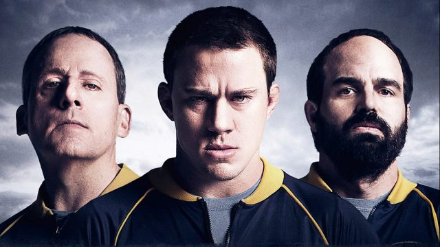 BBC Two - Foxcatcher
