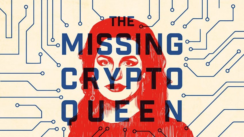 BBC Sounds - The Missing Cryptoqueen - Downloads