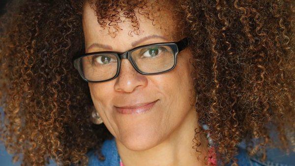 BBC World Service - World Book Club, Bernardine Evaristo ...