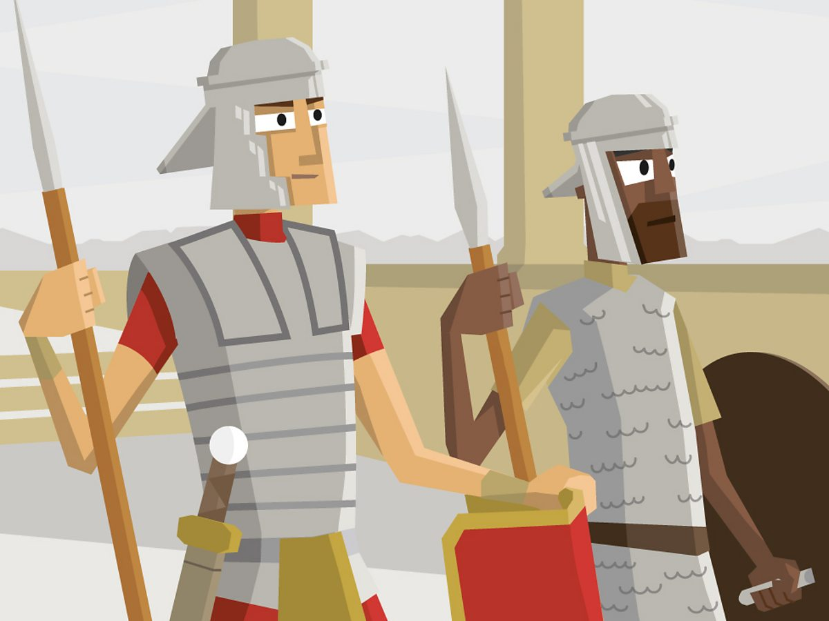 What Was Life Like In The Roman Army