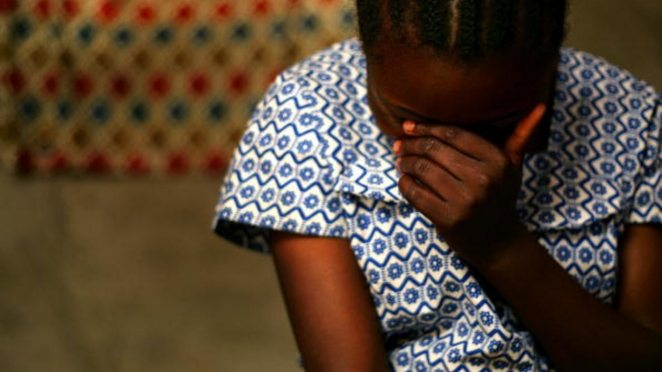 Malawian Girls