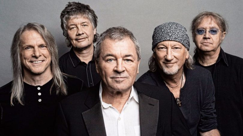 BBC - Six solid reasons Deep Purple are the ultimate rock band