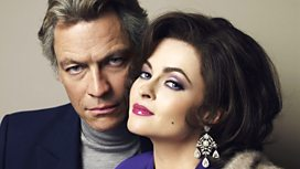 Image for Burton and Taylor