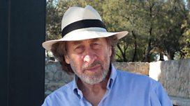 Howard Jacobson
