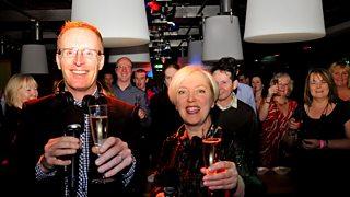 bbc bryan burnetts blog radio scotland pauls summer - 320×180