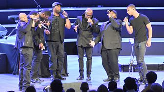 Prom 22: Naturally 7