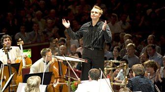 Prom 68 (part 1): Tchaikovsky, Szymanowski & Rachmaninov