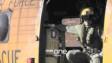 Image for TV Promo for Helicopter Rescue, Series 2, Episode 1