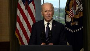 Biden: 'I won't pass Afghan war on to fifth president' #world #BBC_News