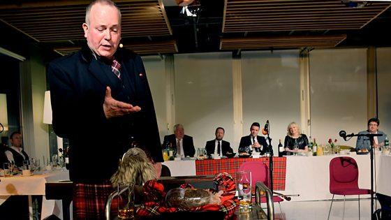 bbc bryan burnetts blog radio scotland pauls summer - 560×315
