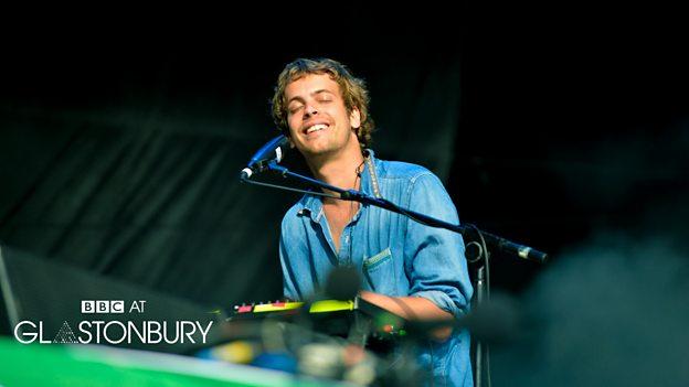 Tame Impala at Glastonbury 2013