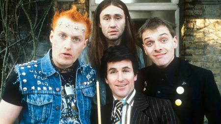 「The Young Ones BBC」の画像検索結果