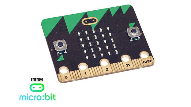 Image result for bbc microbit