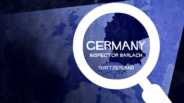 Image for Inspector Barlach