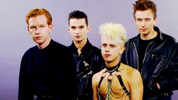 BBC Four - Depeche Mode: 101