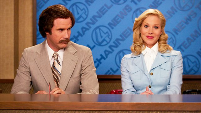 Image result for anchorman