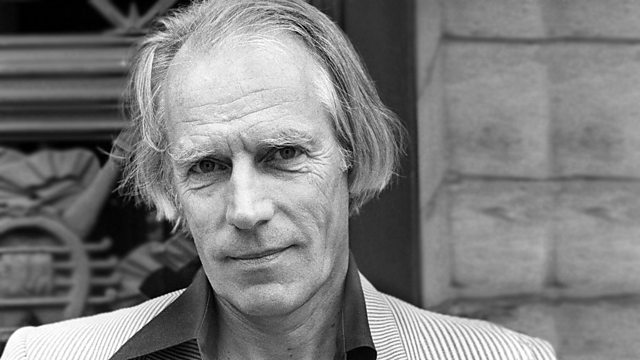 Beatles producer George Martin on his Desert Island Discs page from 1982