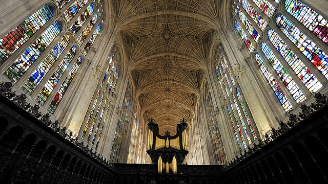 Image result for King's College Chapel