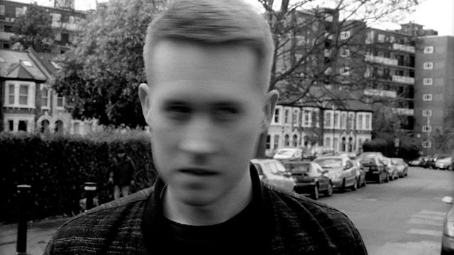 Joy Orbison AKA Peter O' Grady
