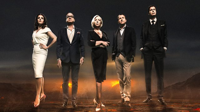Dragons' Den - Series 13, Episode 14