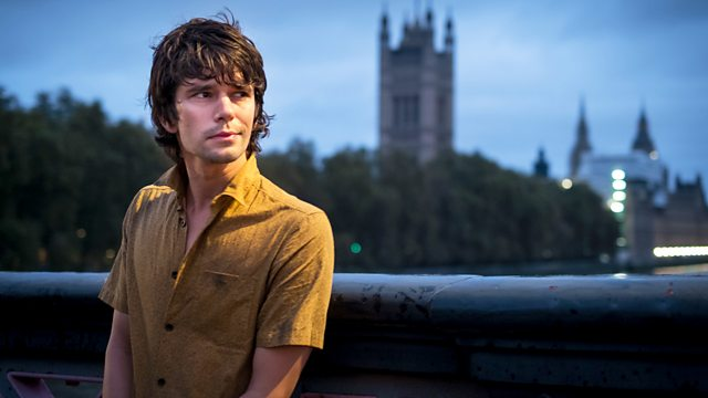 London Spy - Episode 3