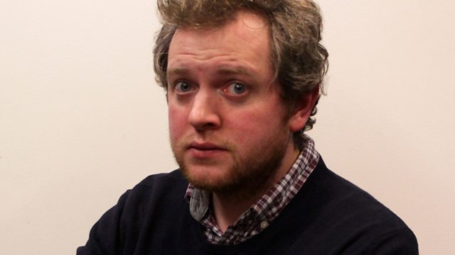 Miles Jupp on pulp writer William Wallace Cook and Plotto, his 'Master Book of All Plots'