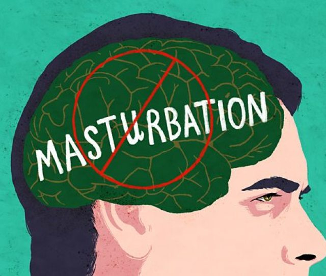 Masturbation On The Brain
