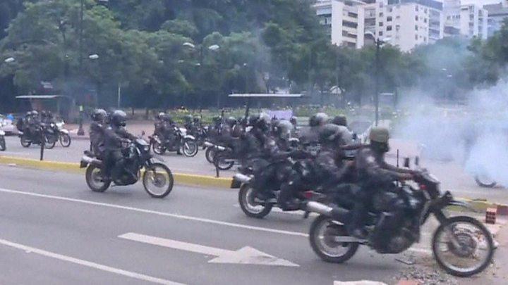 US imposes sanctions on Venezuelan leader Nicolás Maduro - image  on http://us-news.net