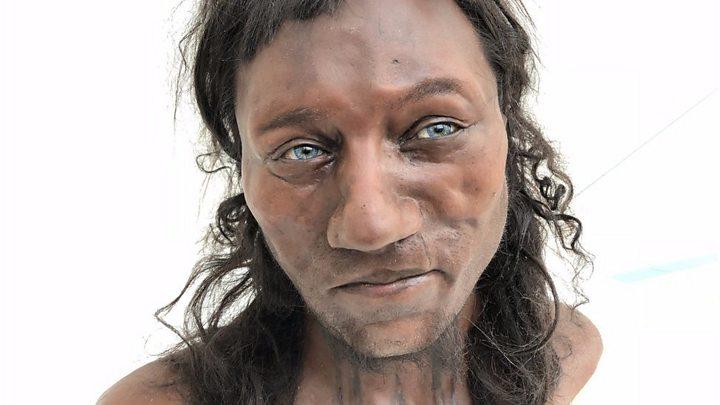 Image result for cheddar man