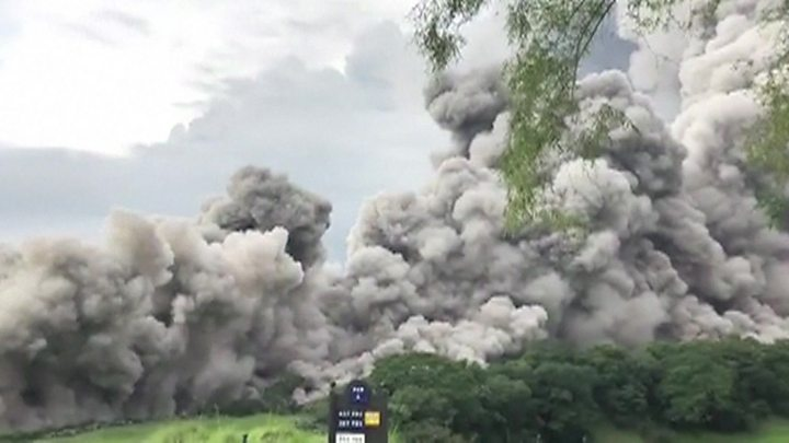 Image result for Guatemala volcano