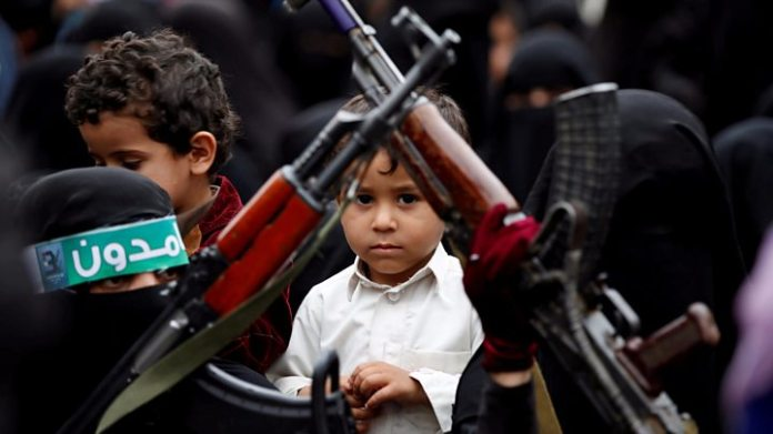 Yemen war: Saudis to probe children bus deaths air strike