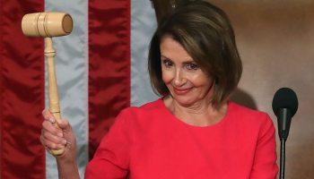US House Democrats challenge Trump on shutdown