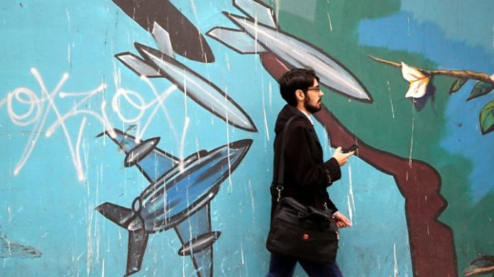 Iran nuclear deal: Enriched uranium limit will be breached on 27 June 1