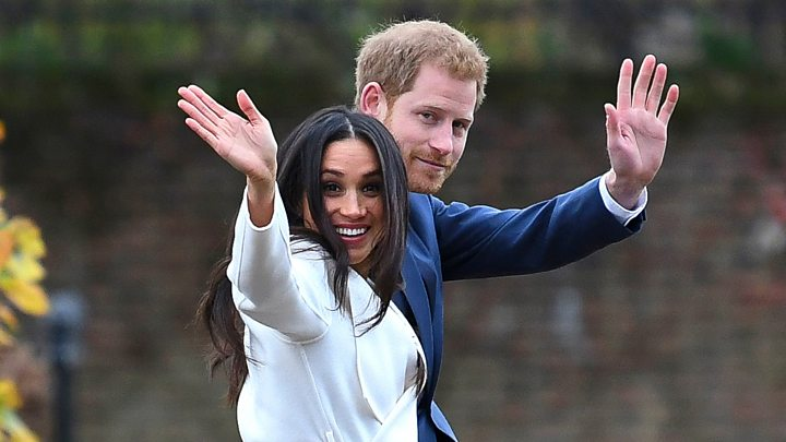 Prince Harry and Meghan: Queen asks staff to find solution with Sussexes 1